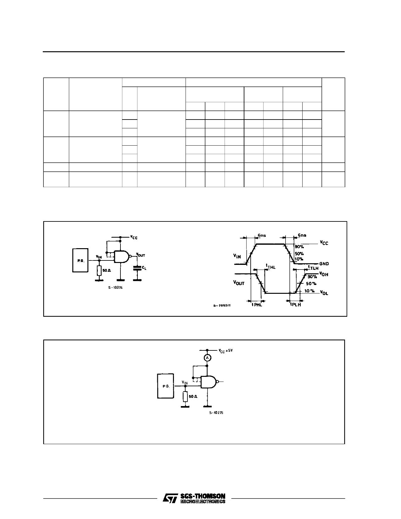 M54HC133 pdf