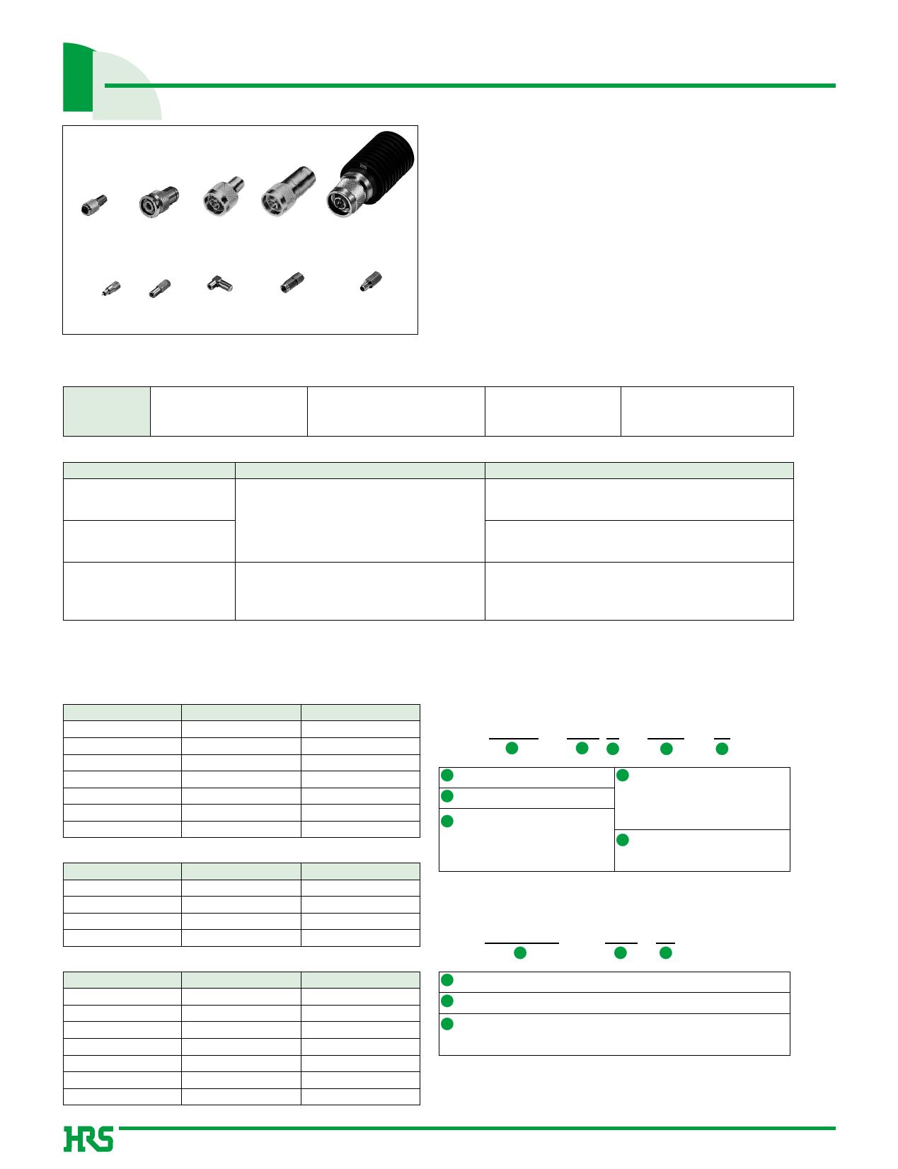 N-TMP-1-1 datasheet