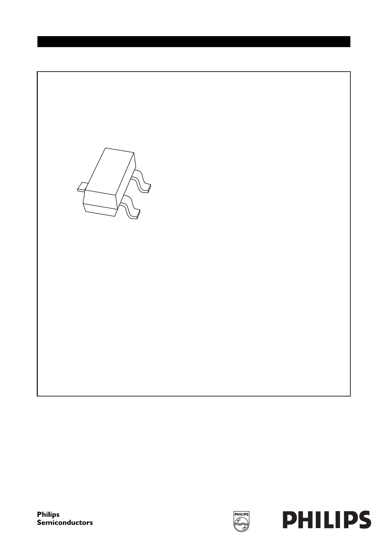 BAW156 دیتاشیت PDF