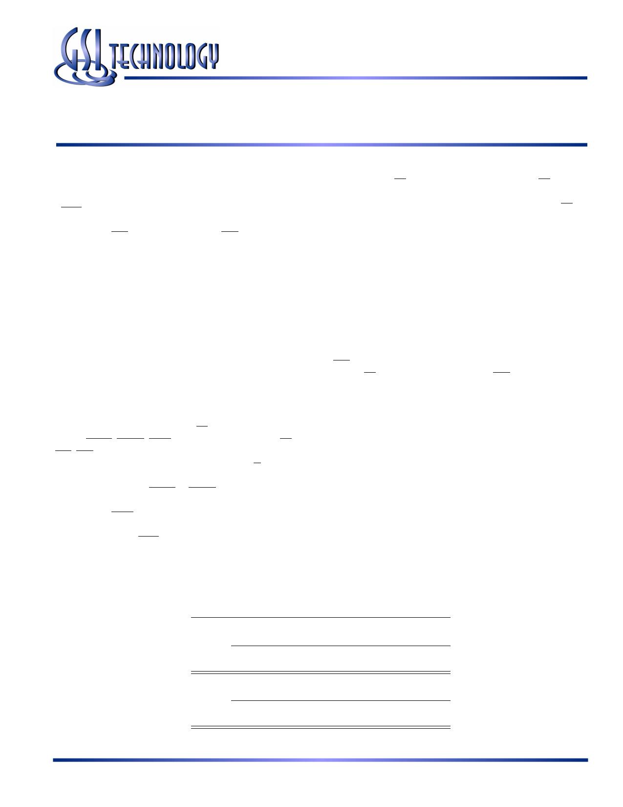 GS832132E دیتاشیت PDF