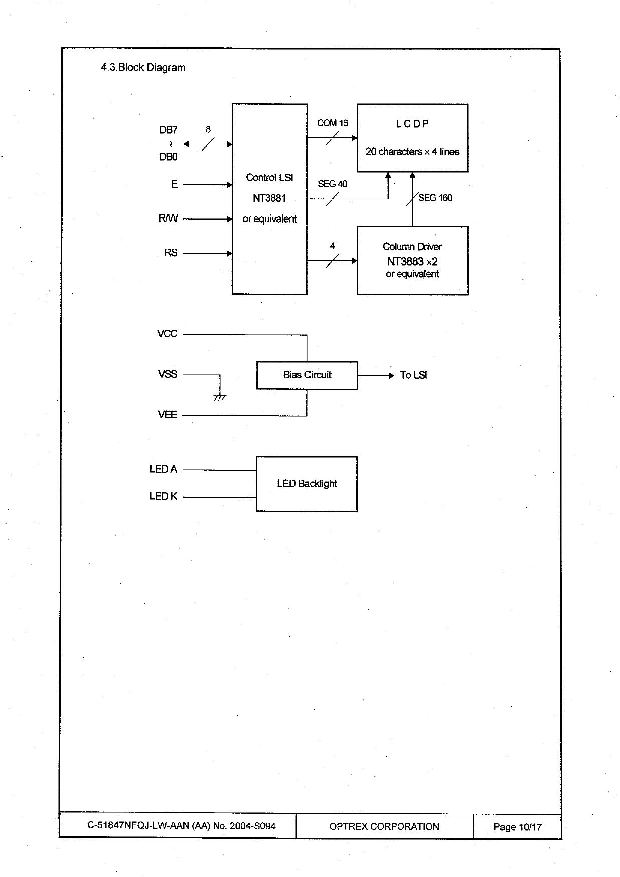C-51847NFQJ-LW-AAN arduino