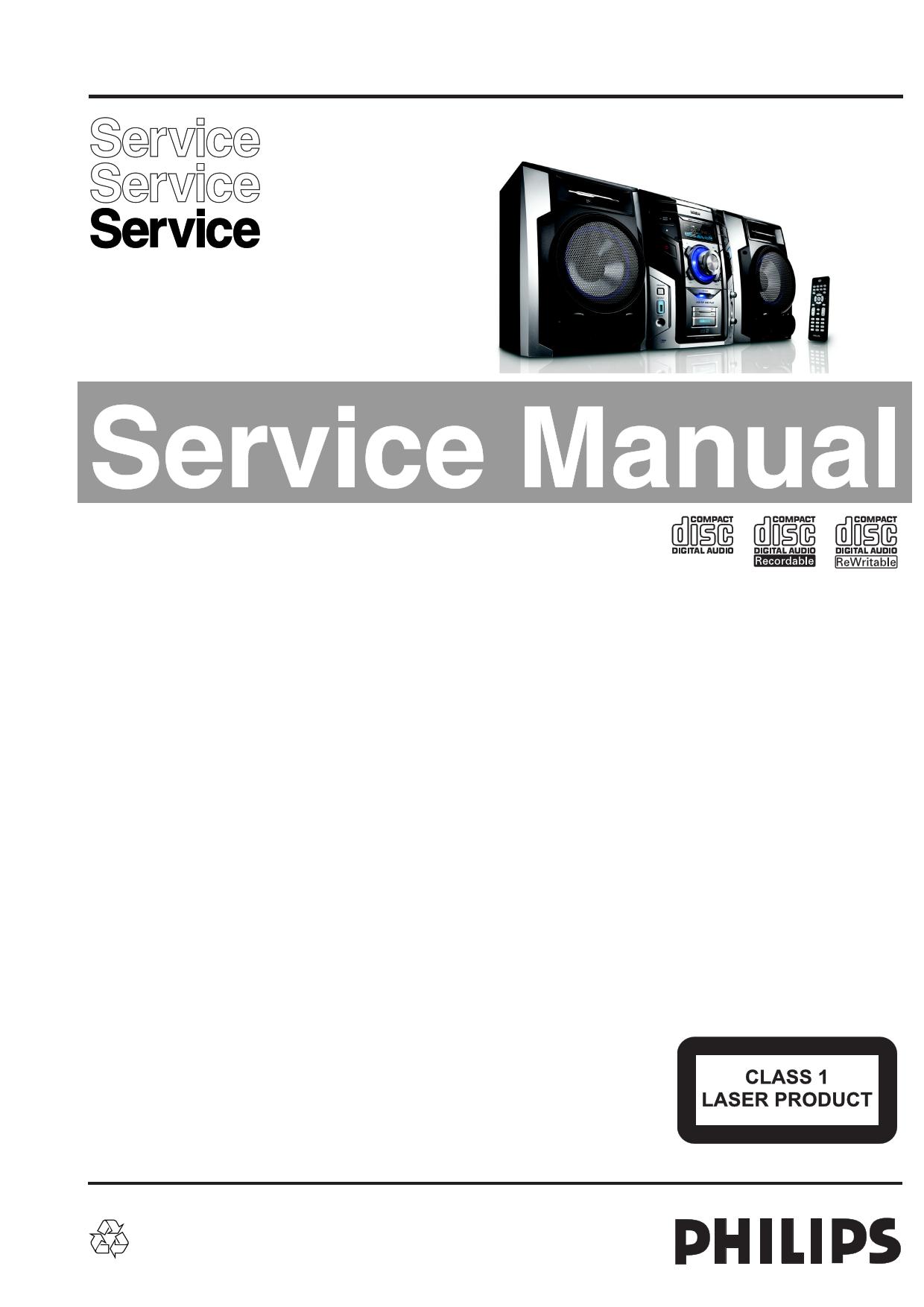 FWM592 دیتاشیت PDF