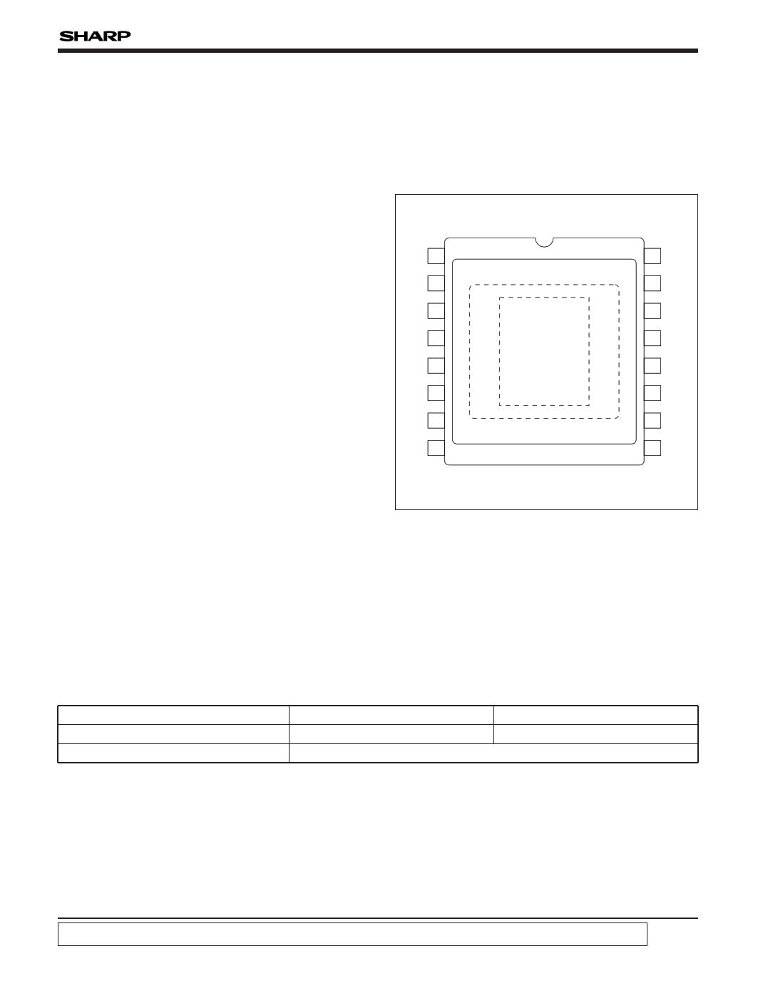 LZ2324HJ دیتاشیت PDF