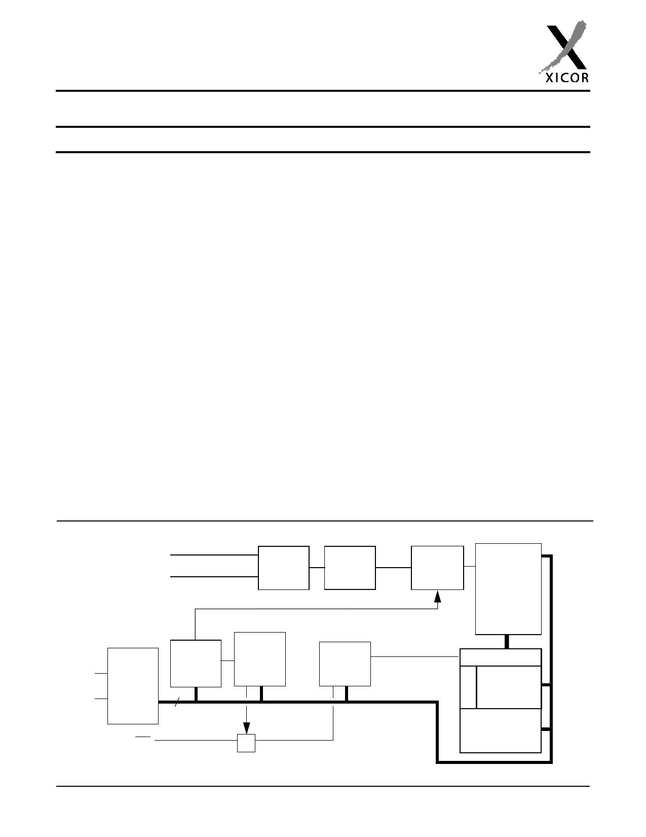 X1243S8I دیتاشیت PDF