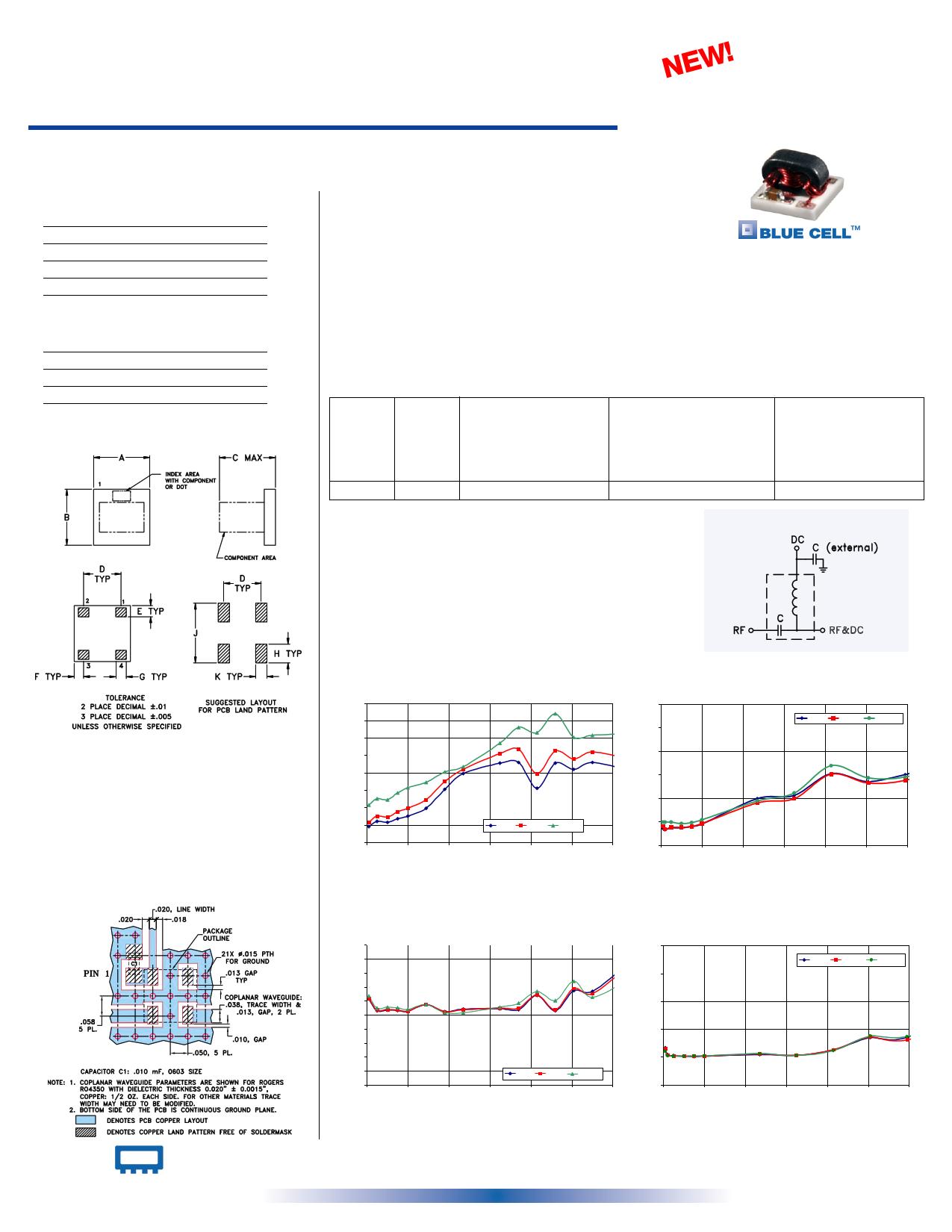 TCBT-6G datasheet