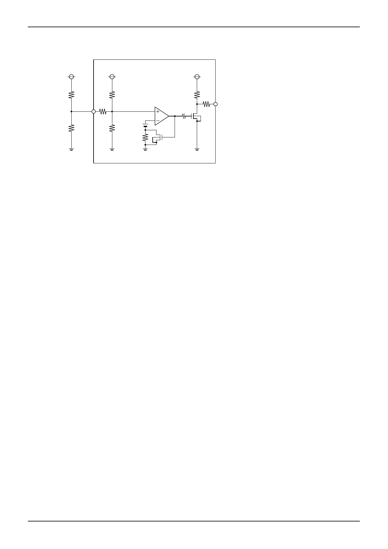 BD3021HFP-M arduino