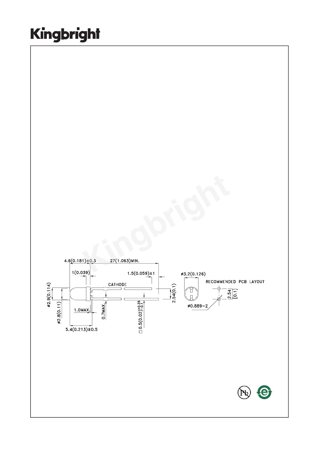 L-7104F3C دیتاشیت PDF