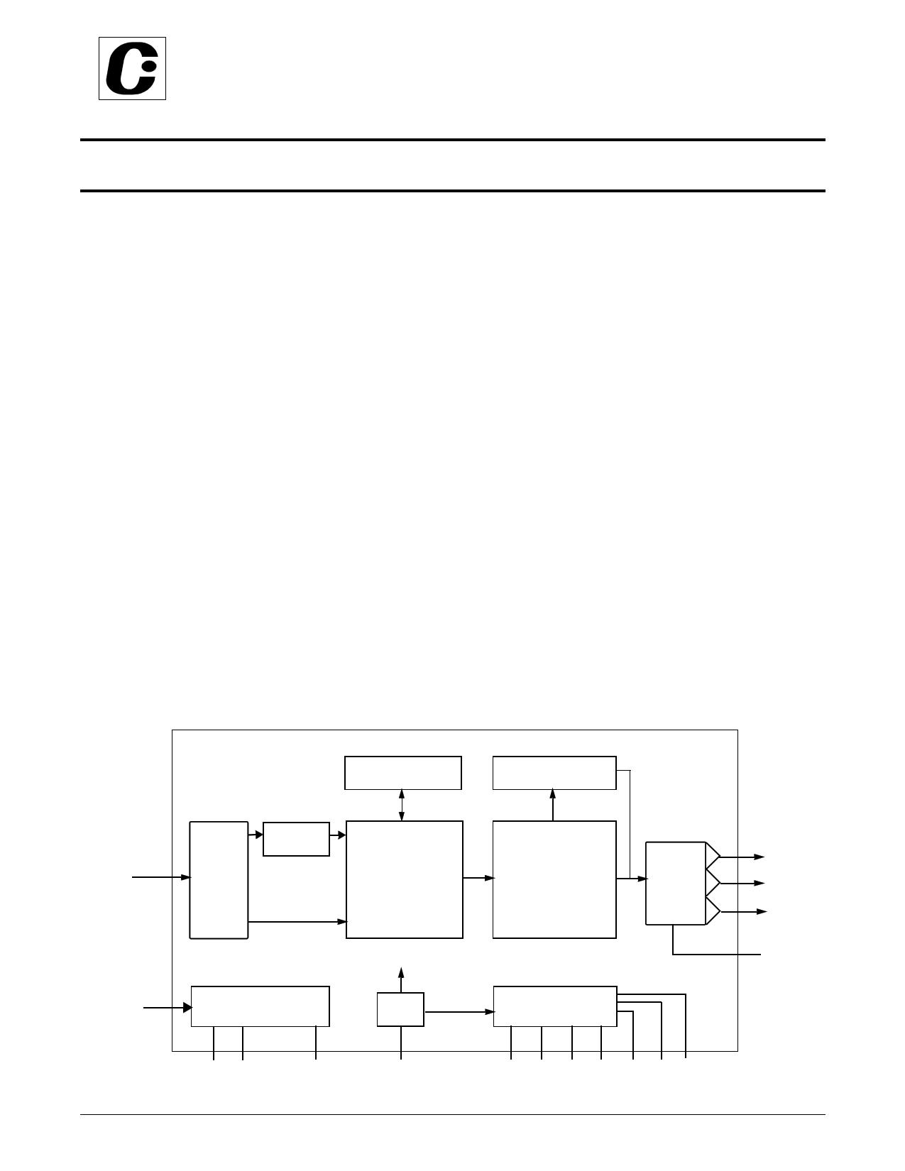 CH7008A-V datasheet