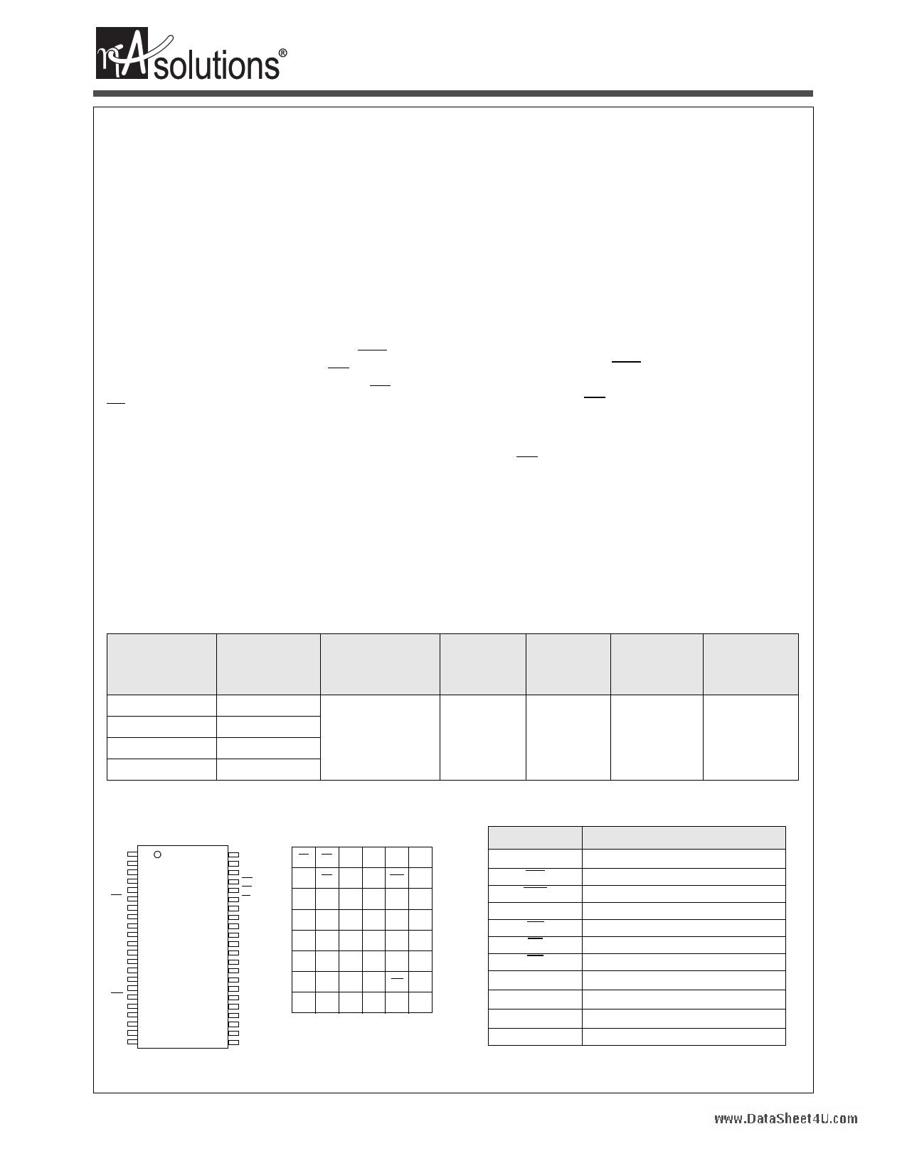 N08T1630CXB دیتاشیت PDF