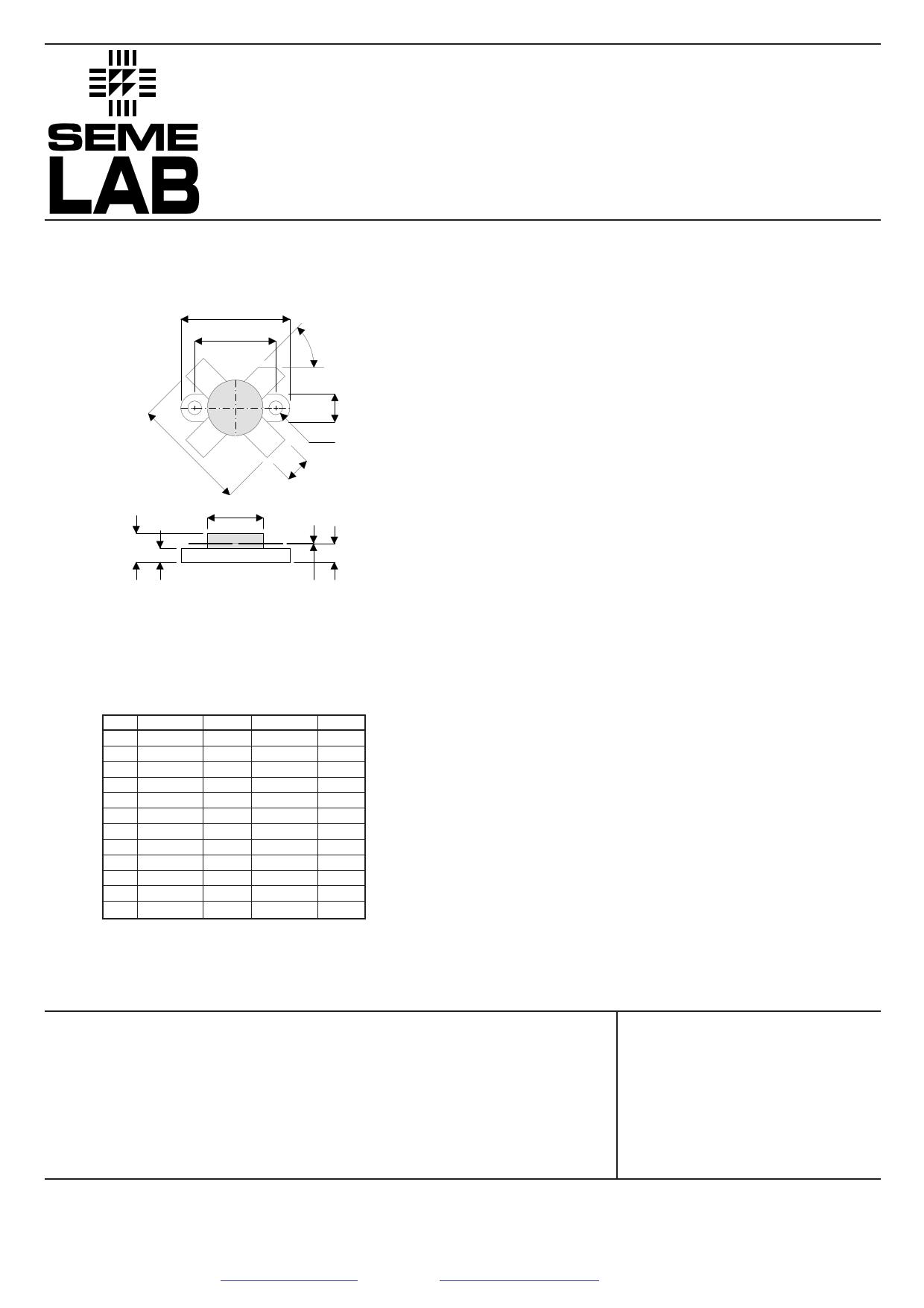 D1003UK Hoja de datos, Descripción, Manual