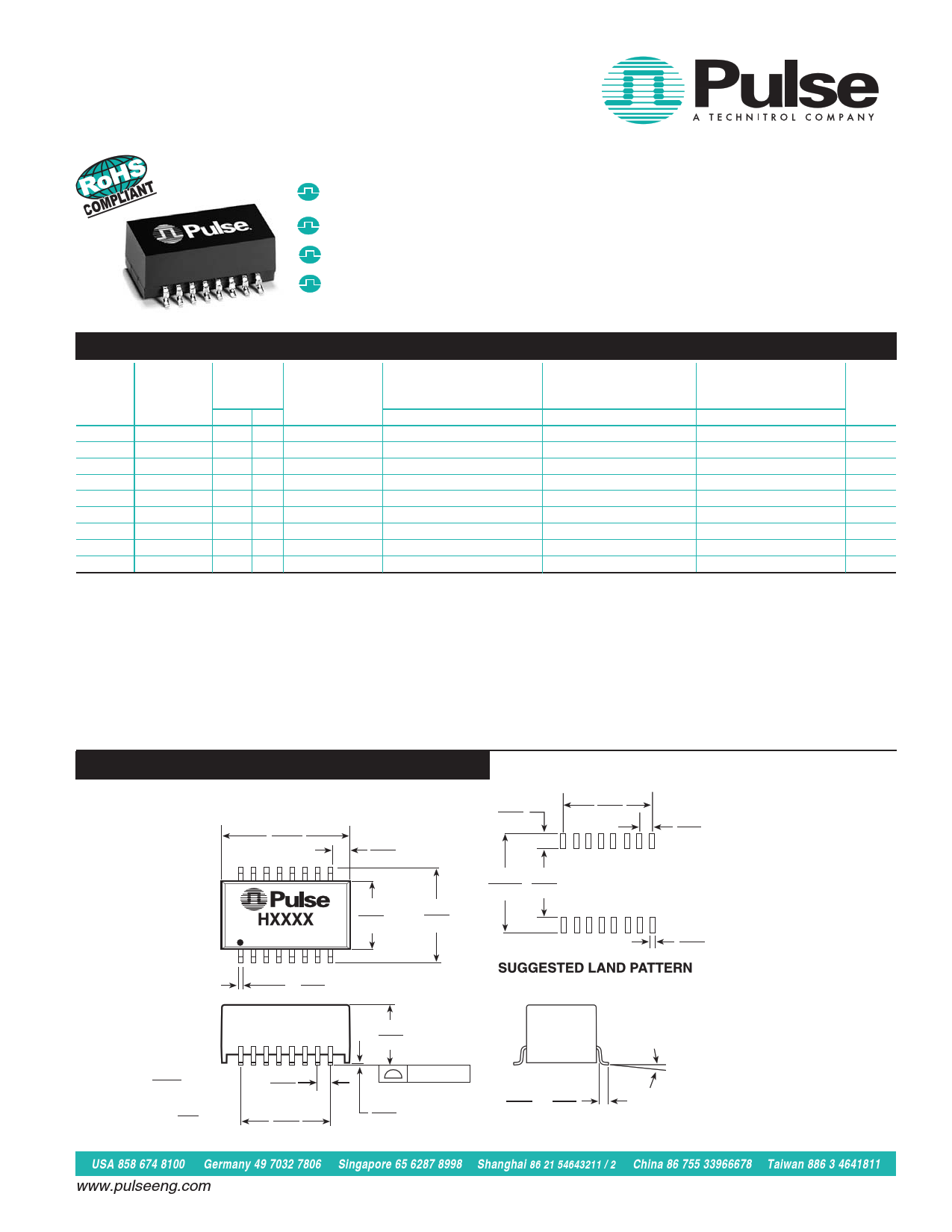 H1199 دیتاشیت PDF