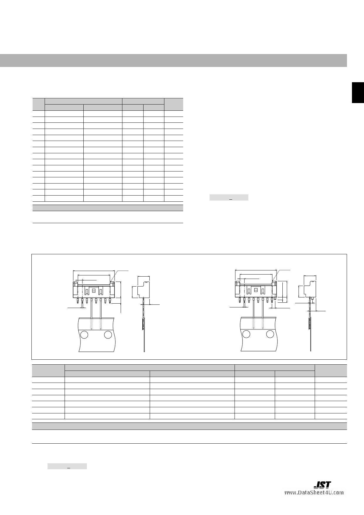 B-03B-XASS-1-T pdf, arduino