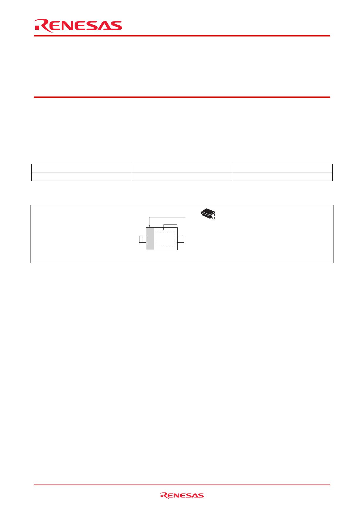 HZU27L دیتاشیت PDF