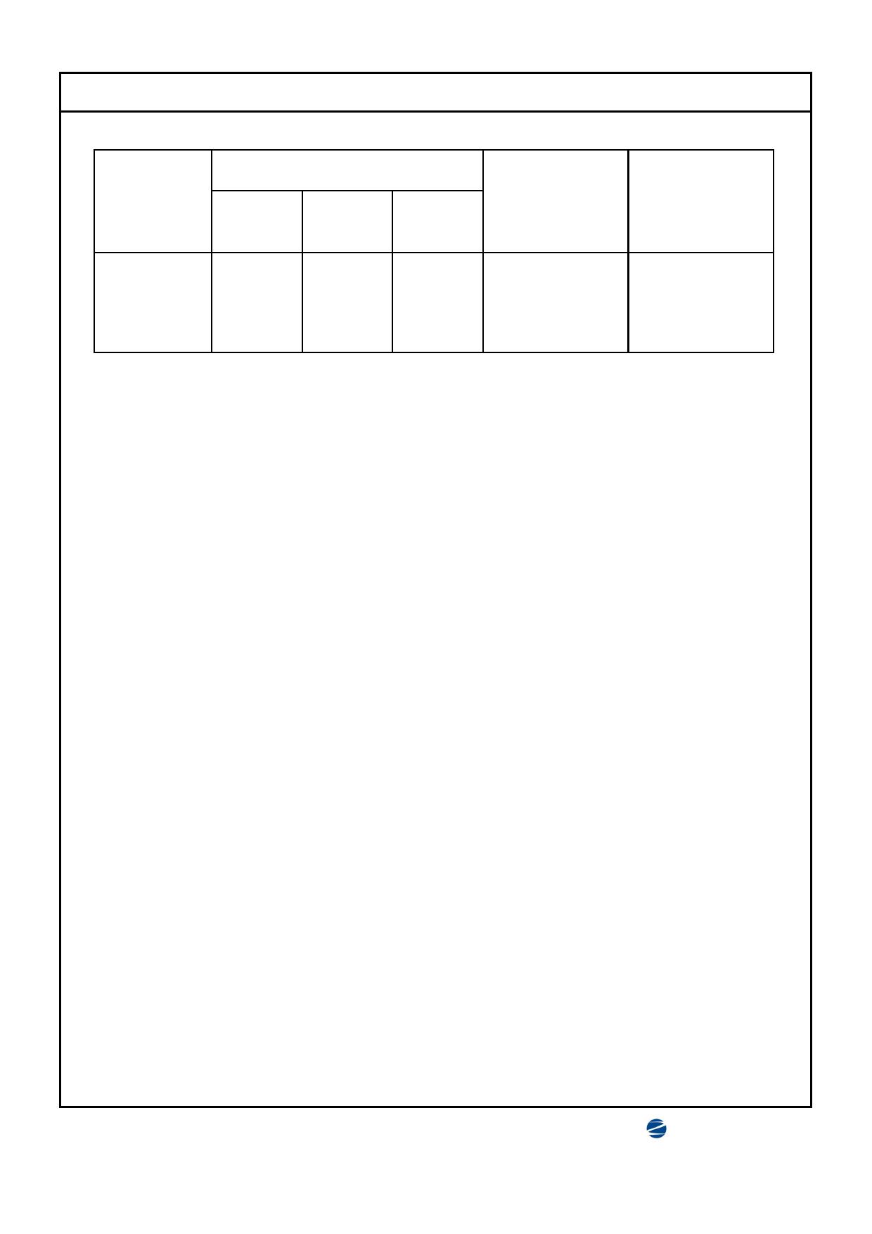 MBR30100CTSH pdf, ピン配列