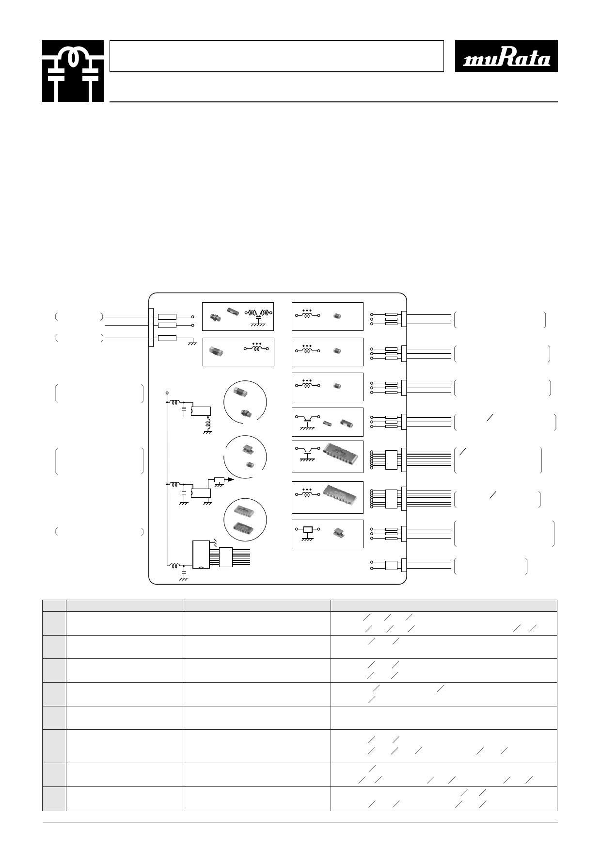 NFM41R11C222 pdf schematic