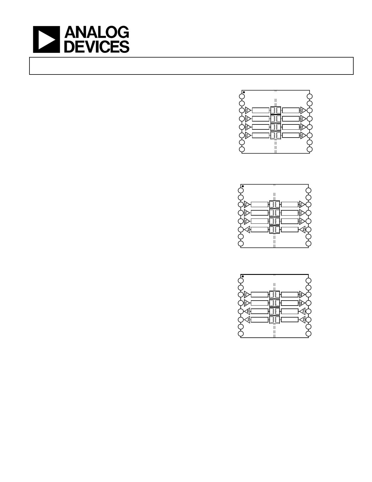 ADuM142E دیتاشیت PDF
