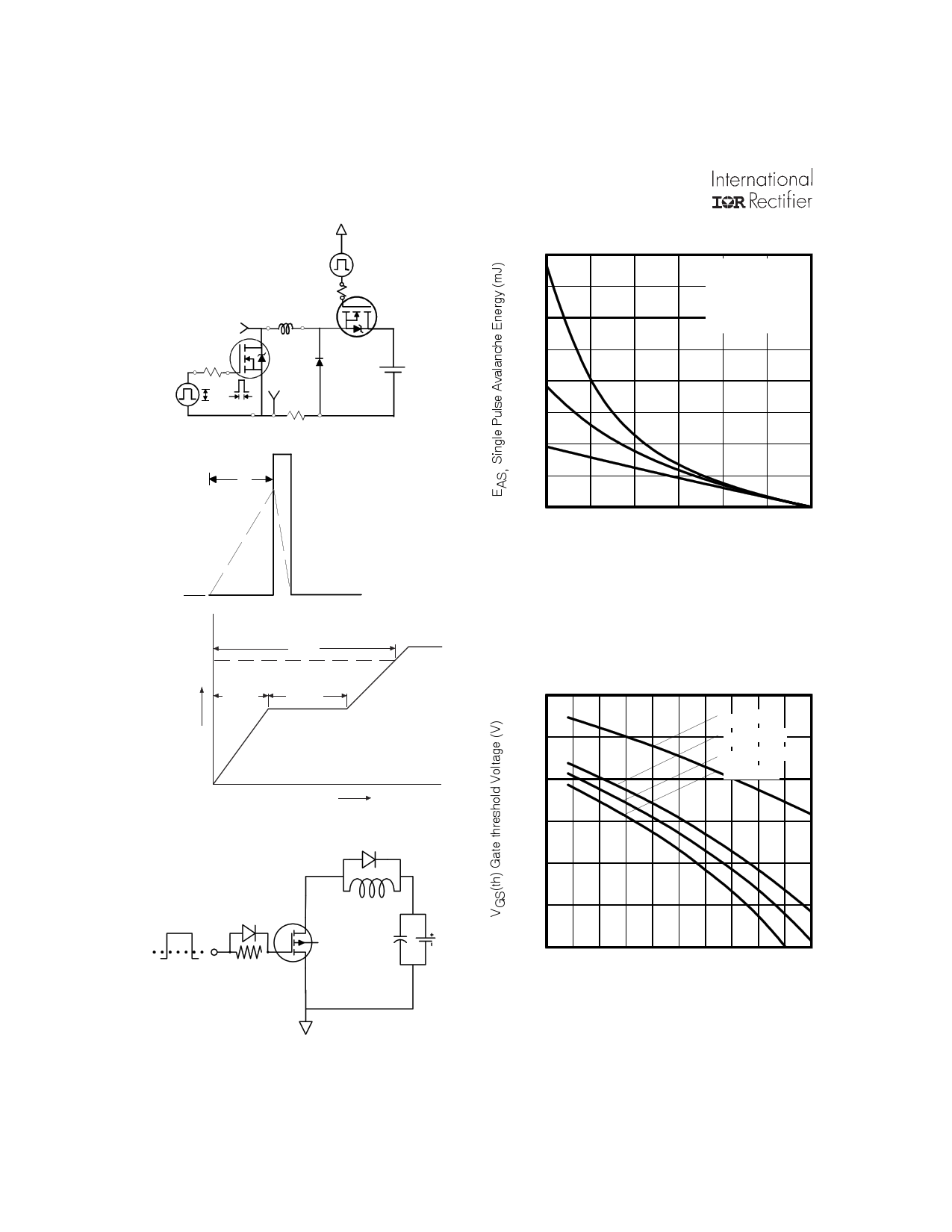 IRFU2607Z 電子部品, 半導体