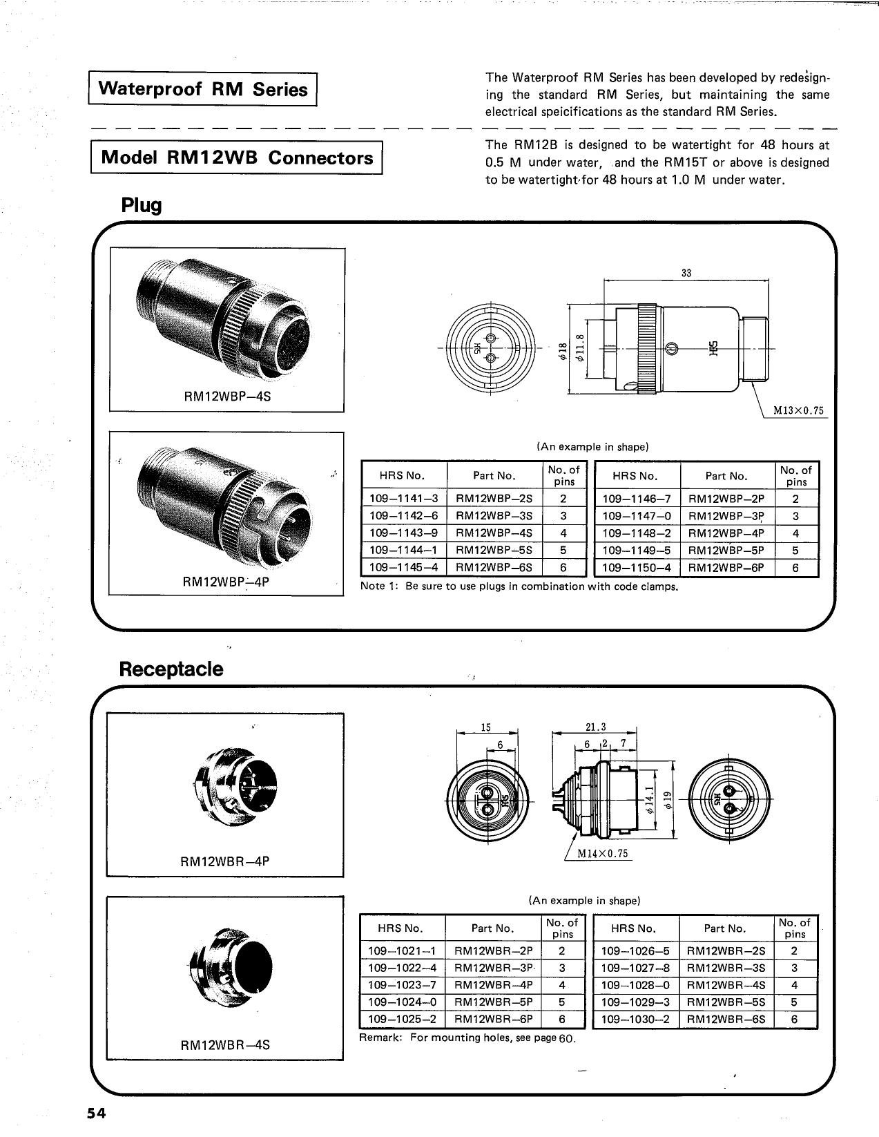 RM31TR-FA-15S arduino