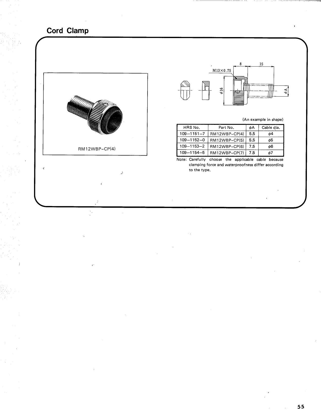 RM31BR-CA-15S arduino