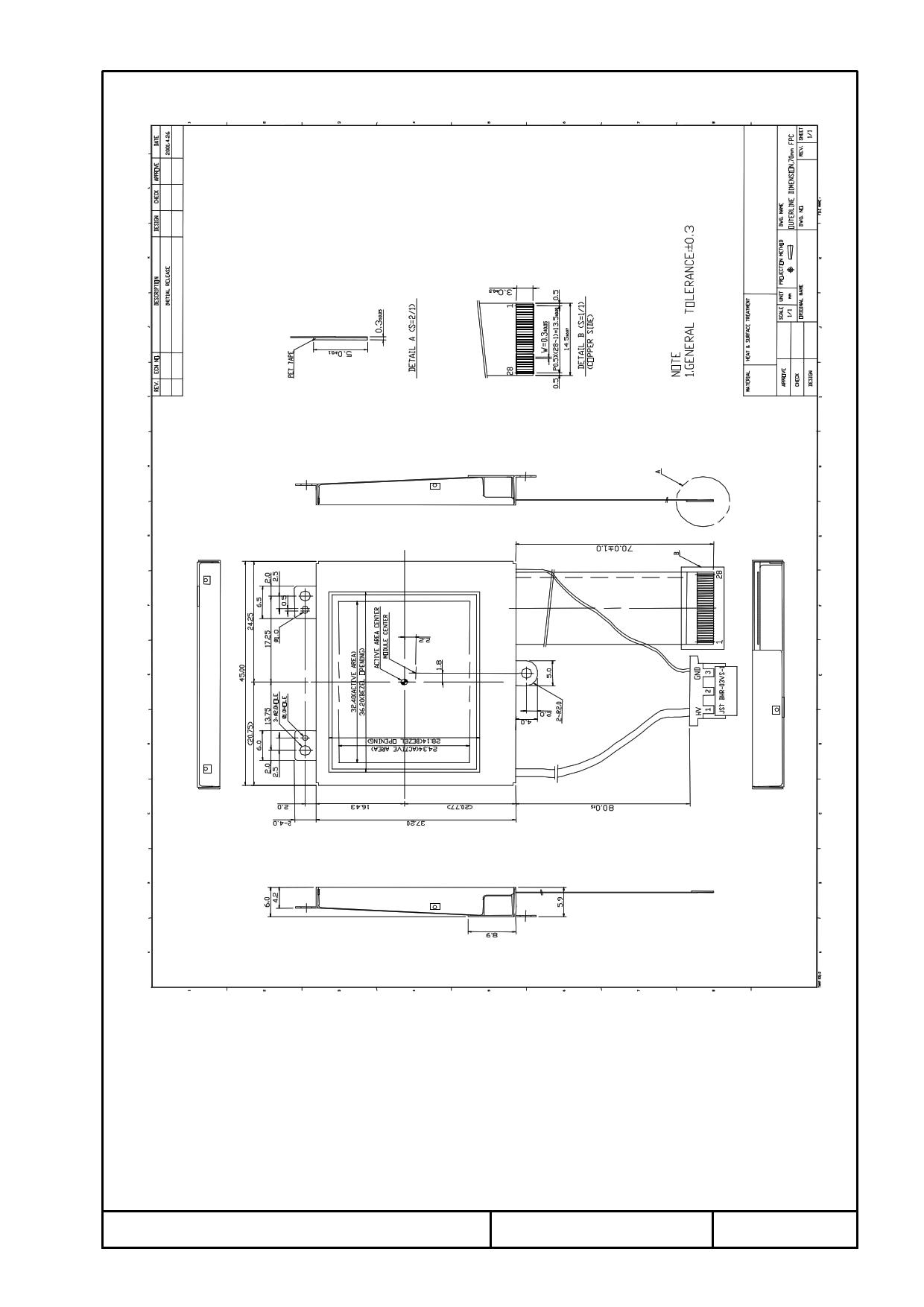 T-51431L016J_FW_P_AA Даташит, Описание, Даташиты