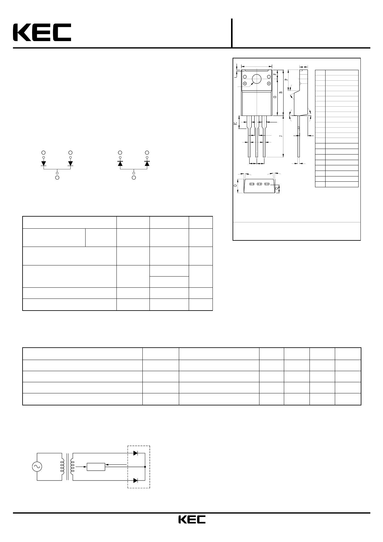 F1B2CCI Datasheet, F1B2CCI PDF,ピン配置, 機能