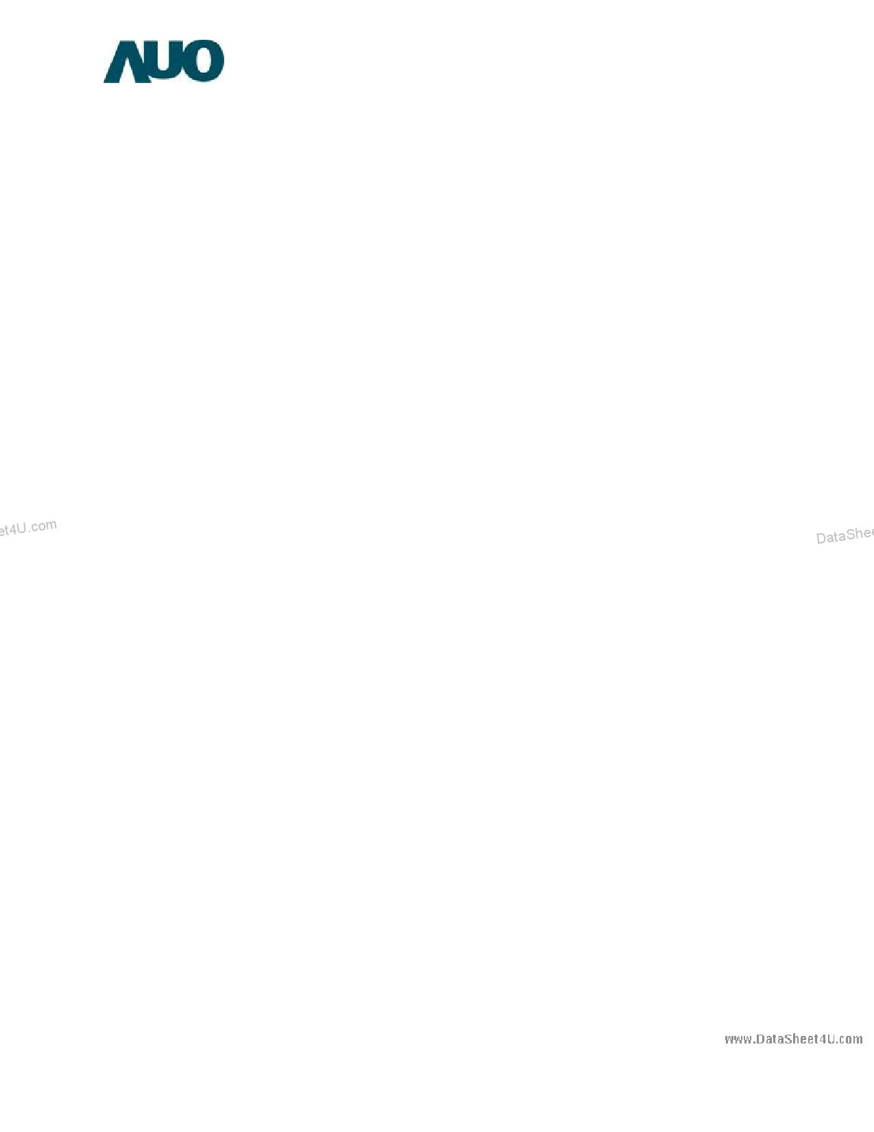 G104SN03V2 pdf