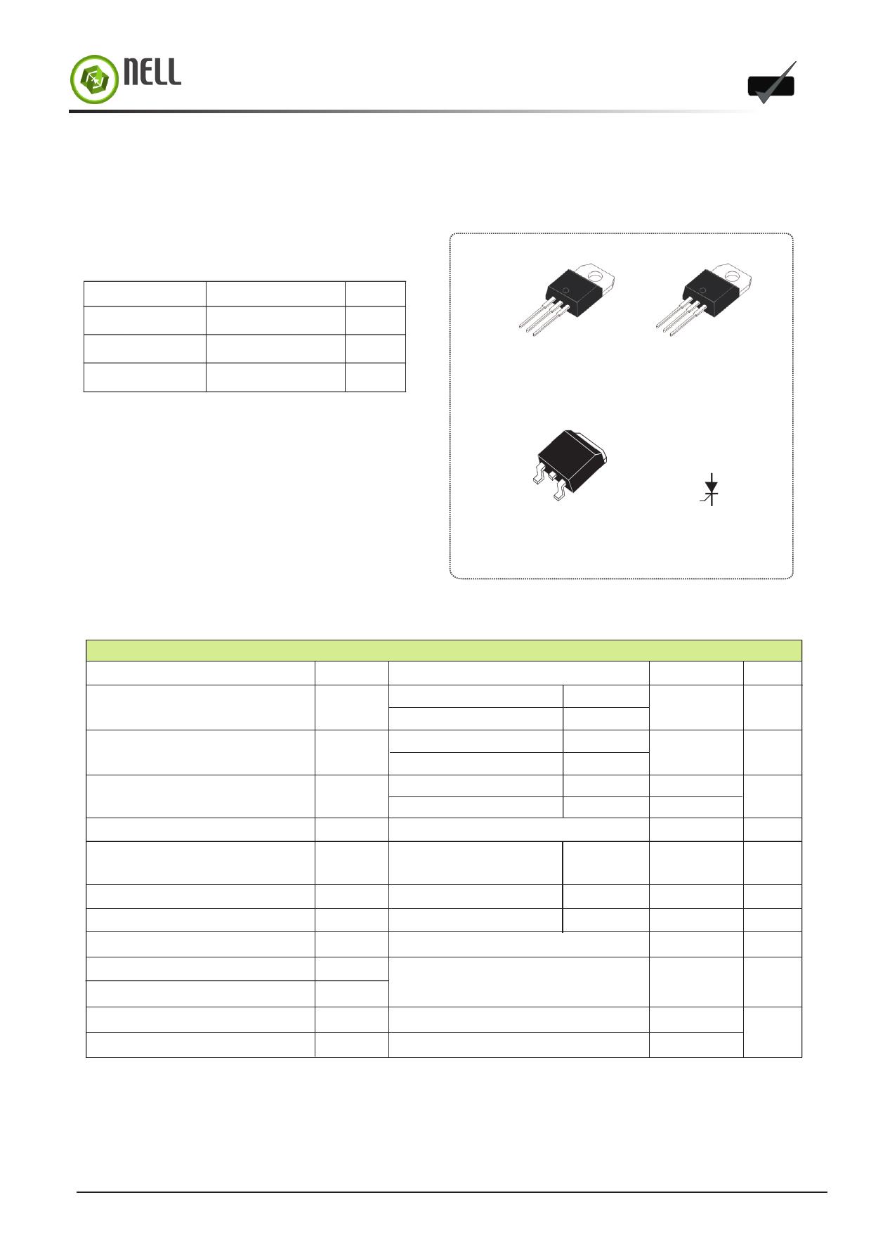20PT Datasheet