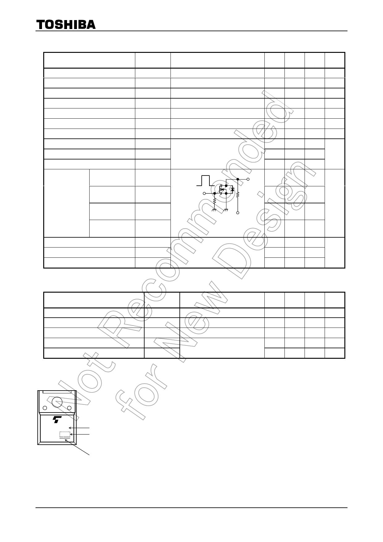 K4110 pdf pinout