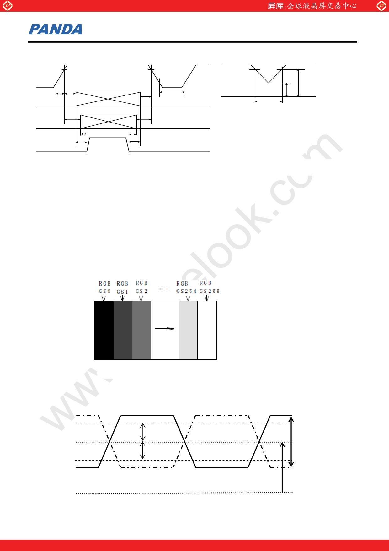 LC315TU4A arduino