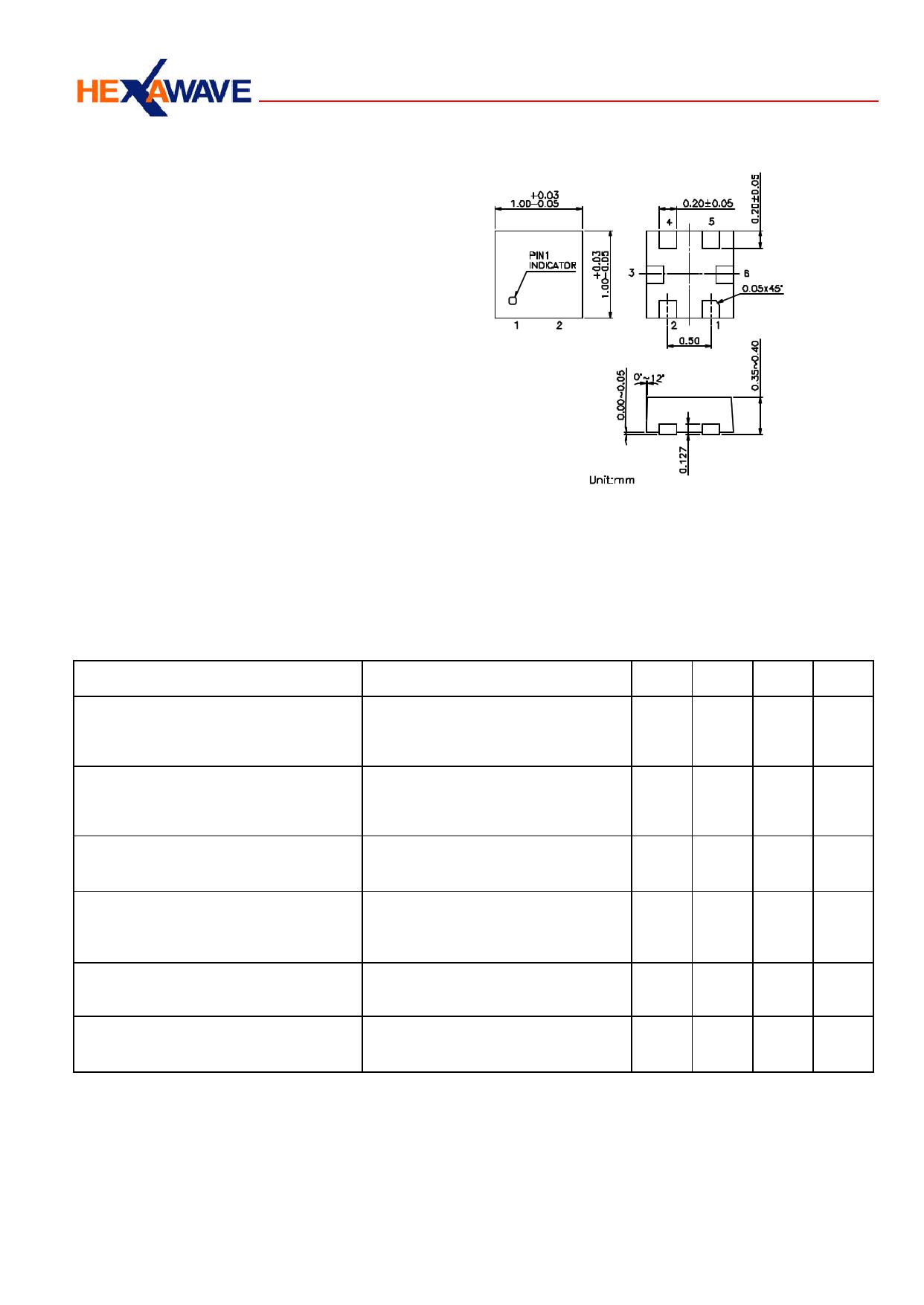 HWS511 Datasheet, HWS511 PDF,ピン配置, 機能