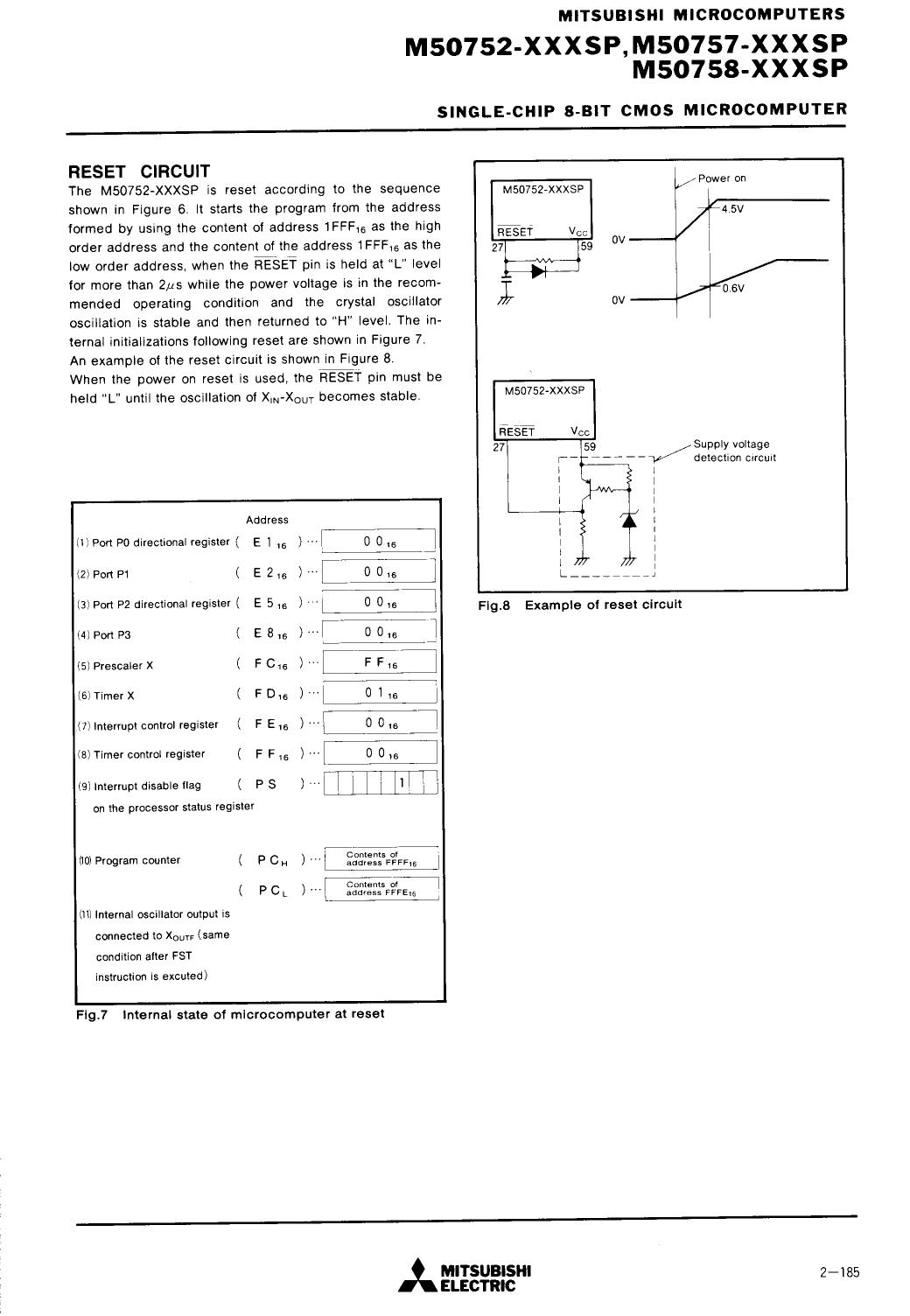 M50752-XXXSP arduino