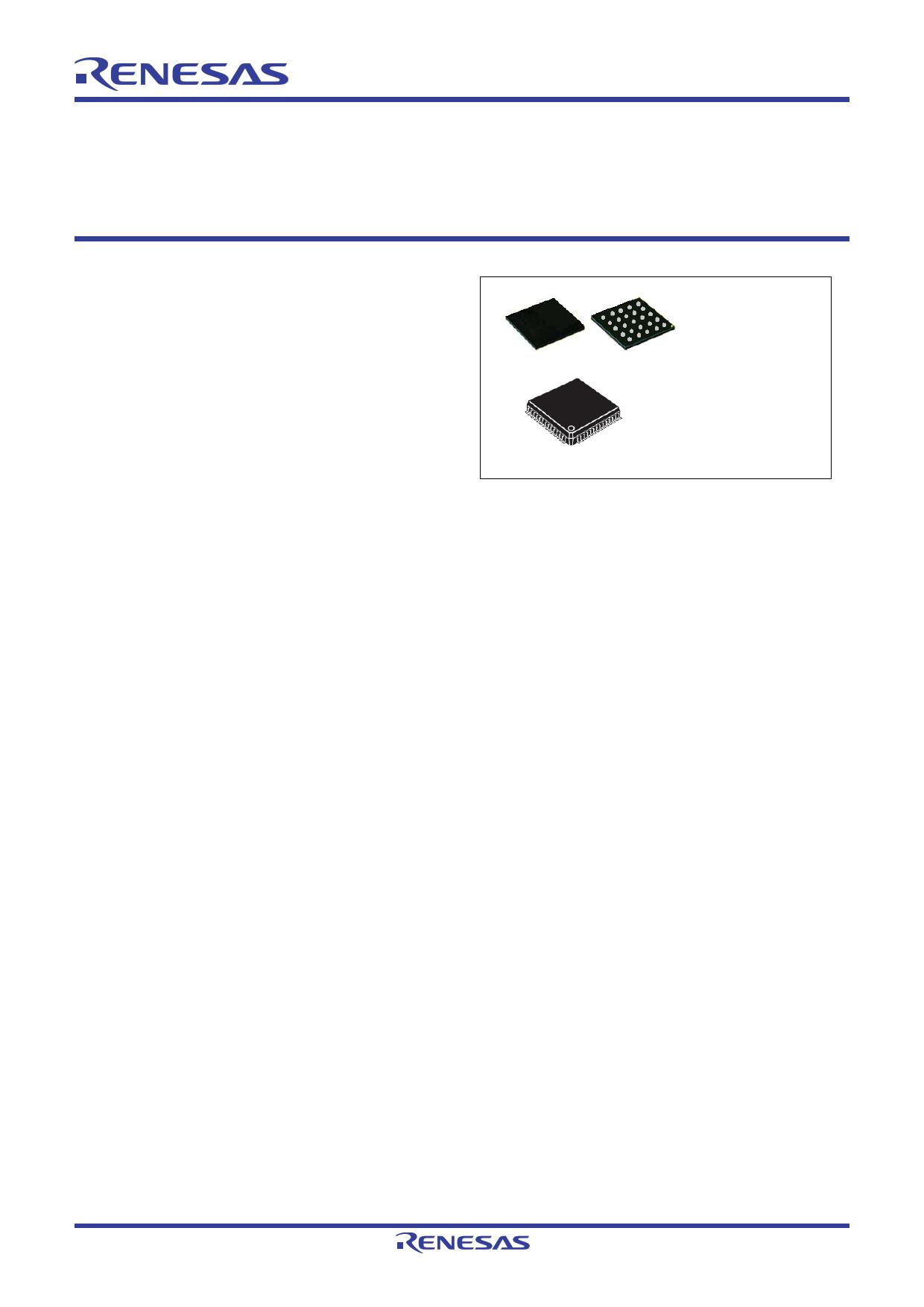 R01DS0228EJ0060 دیتاشیت PDF