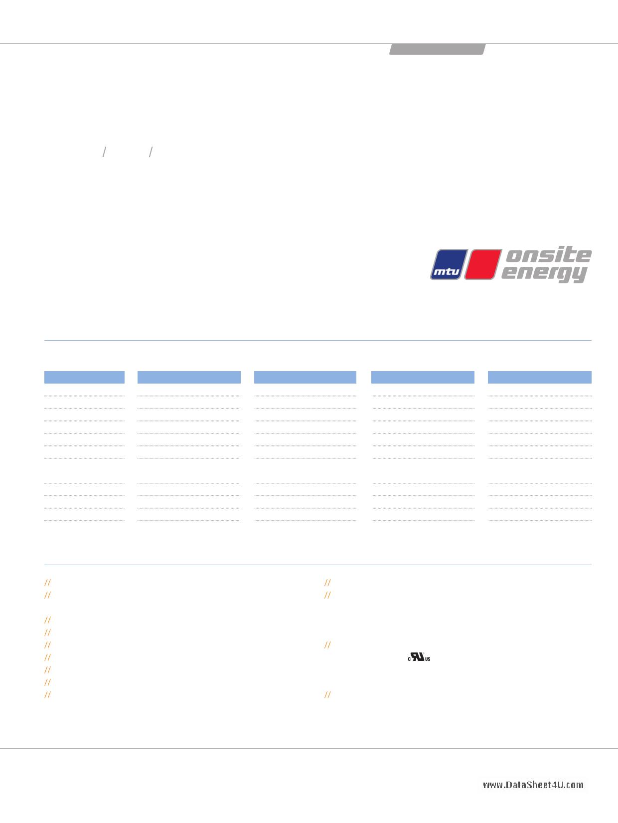 400-XS6DT3 دیتاشیت PDF