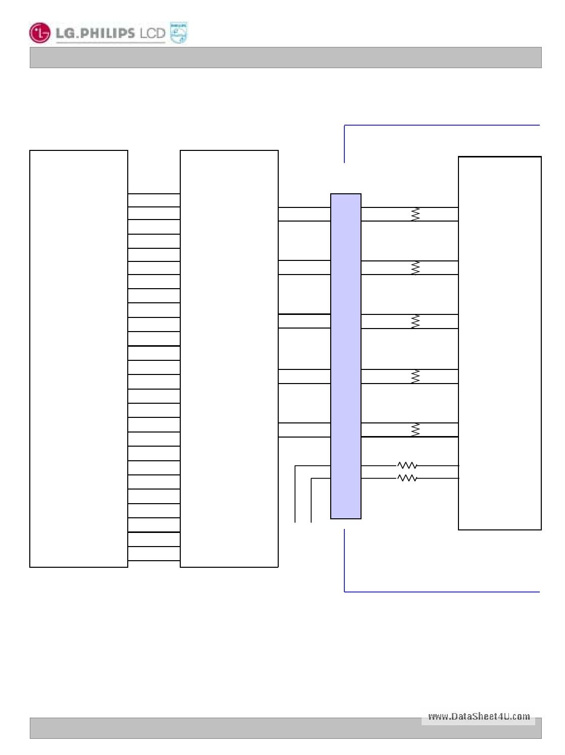 LC320W01 arduino
