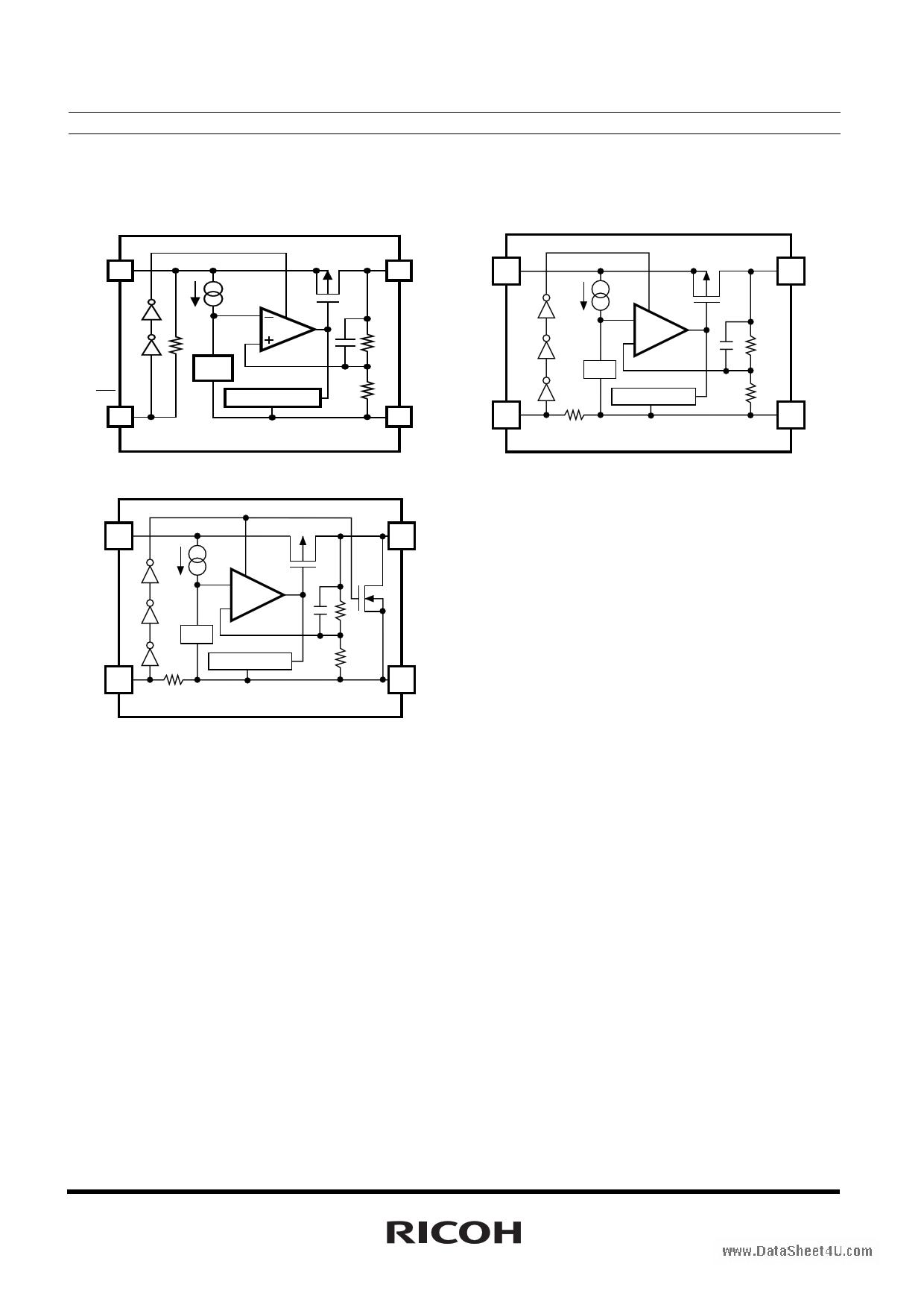 r1114 datasheet pdf   pinout