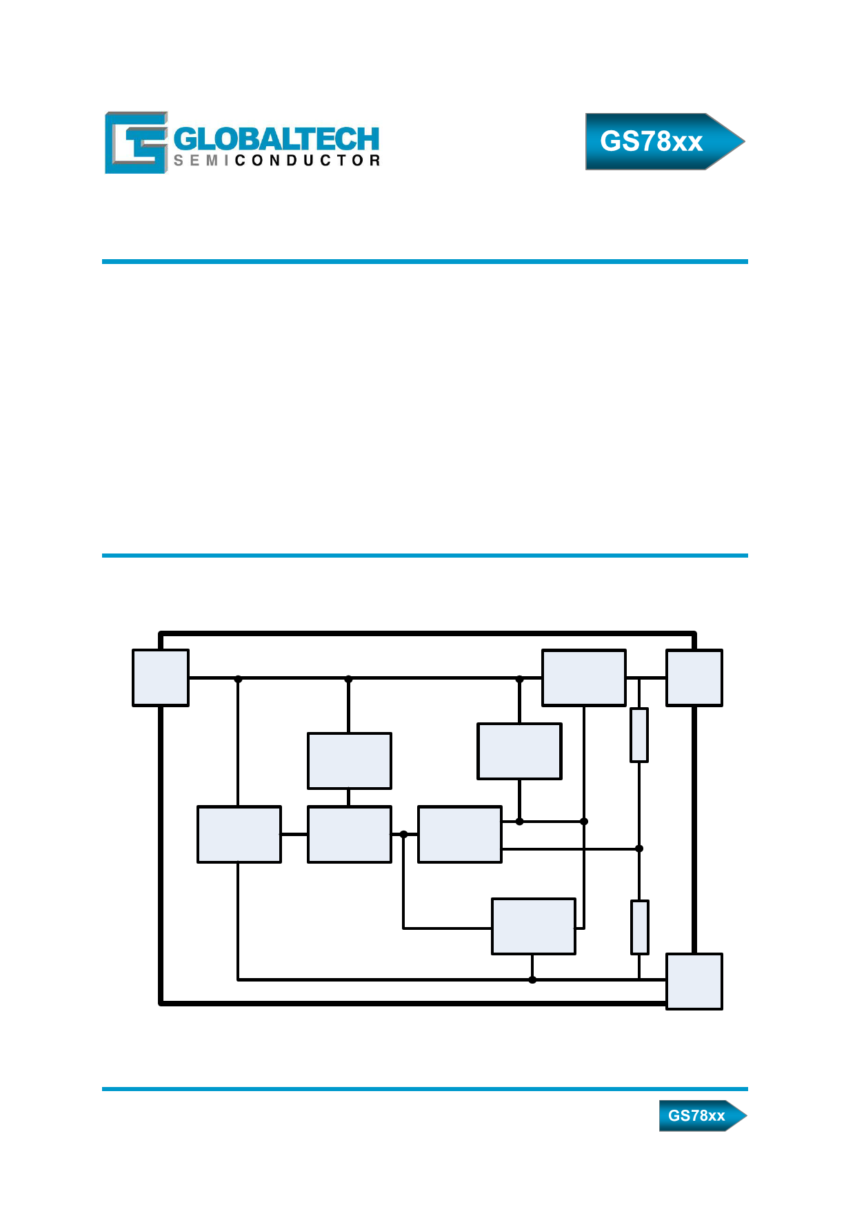 GS7805YF دیتاشیت PDF