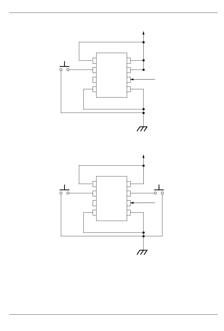 DS1669S pdf, ピン配列