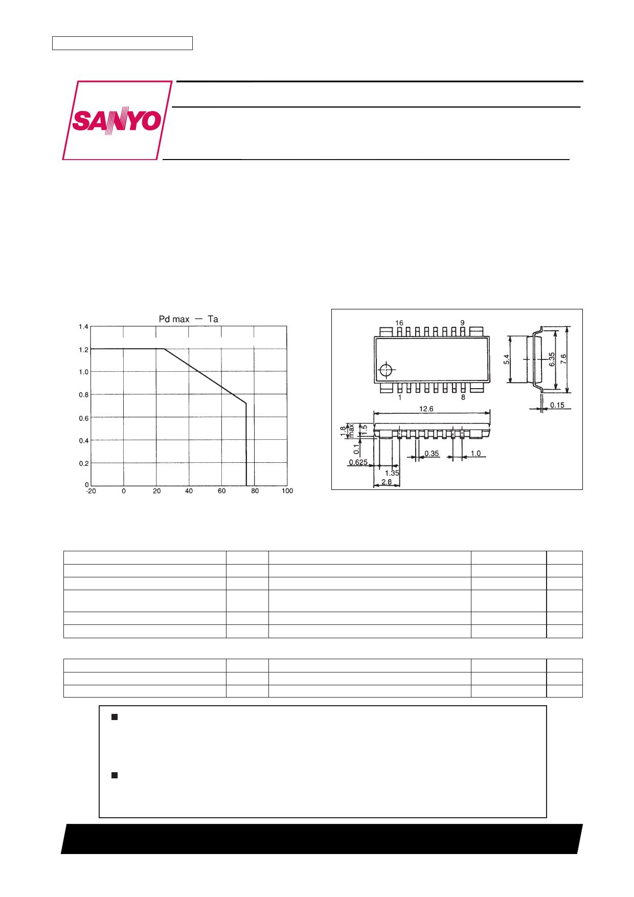 LB1855NM datasheet