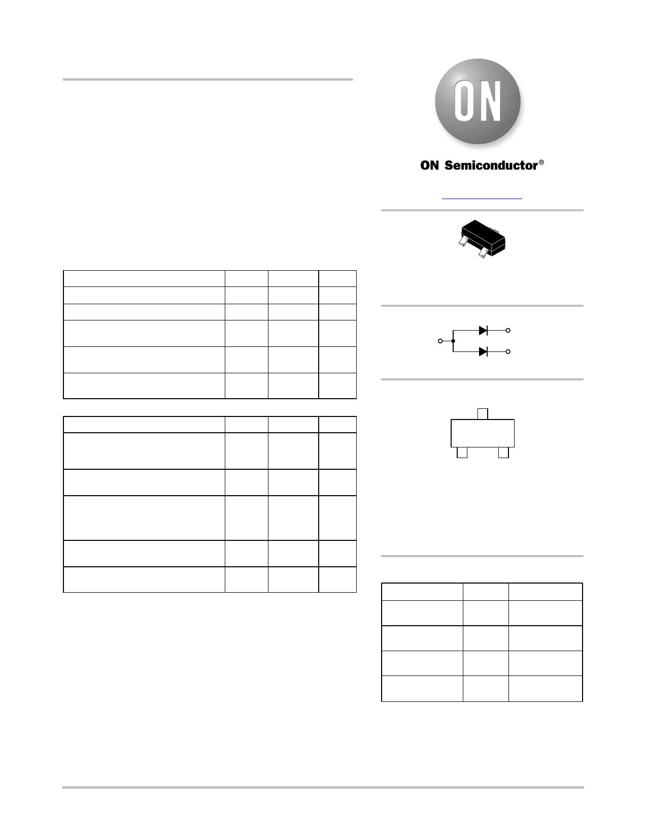 BAW56L دیتاشیت PDF