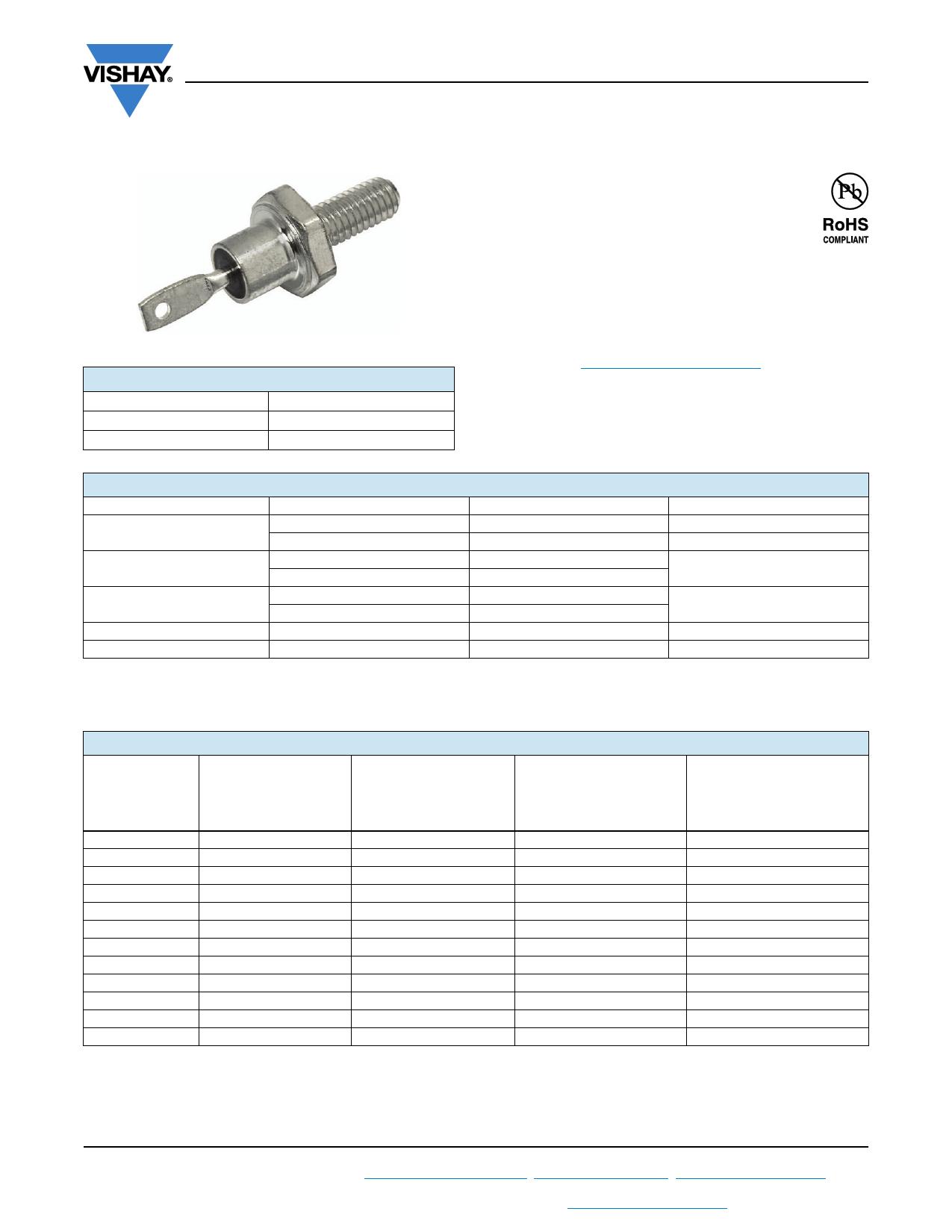 VS-1N1203A datasheet