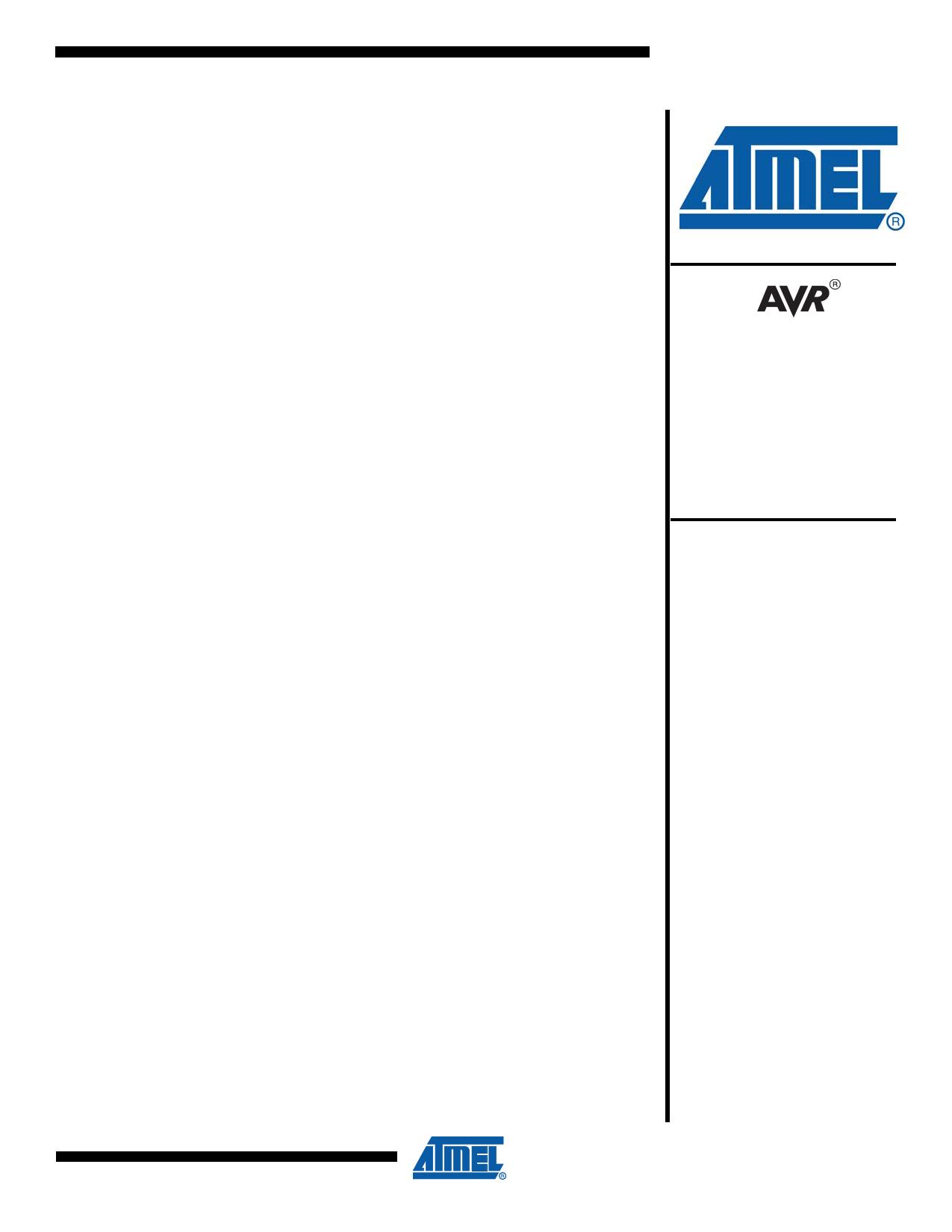 ATmega16HVA Datasheet, ATmega16HVA PDF,ピン配置, 機能