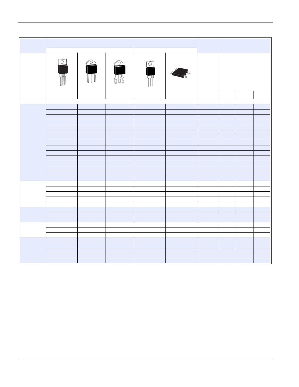 Q2006NH4 pdf, 반도체, 판매, 대치품