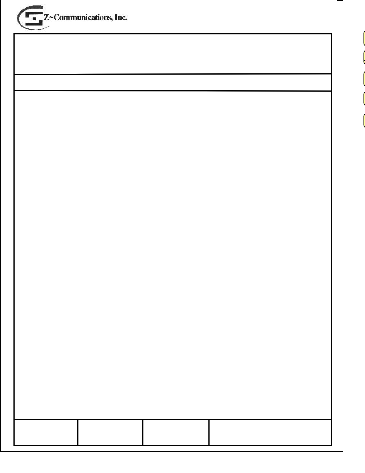V061ME02 دیتاشیت PDF