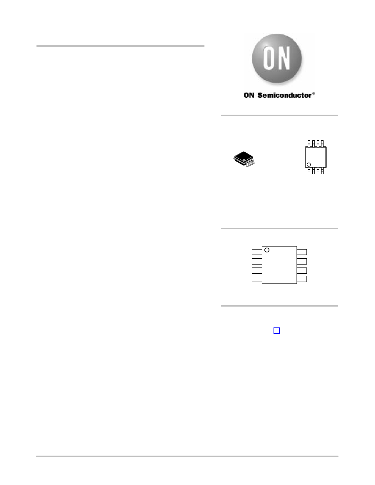 NCP1530DM30R2 دیتاشیت PDF