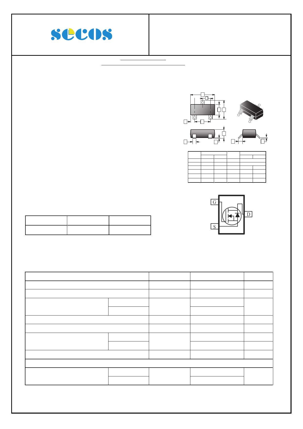 SMG2392N دیتاشیت PDF