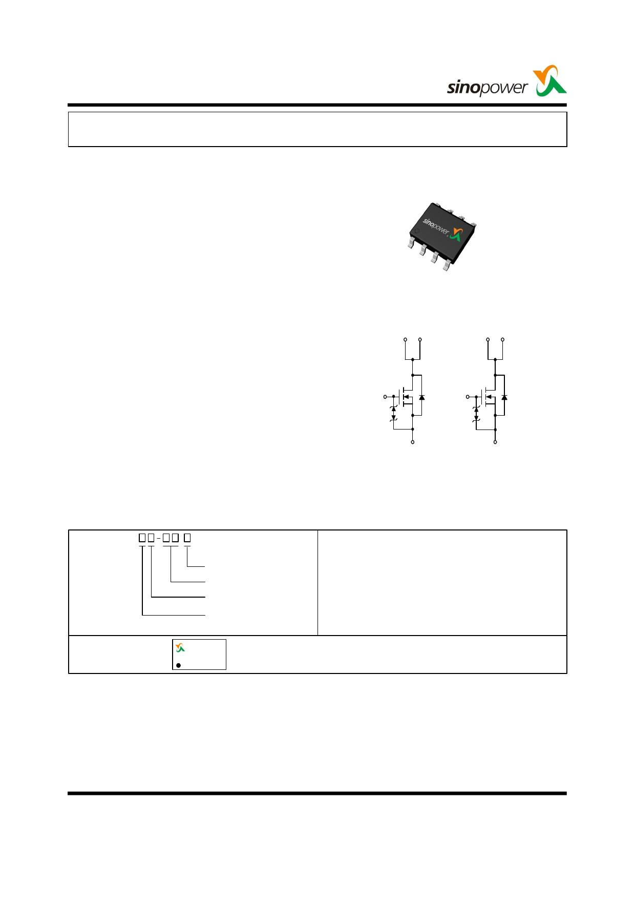 SM9926DSK datasheet