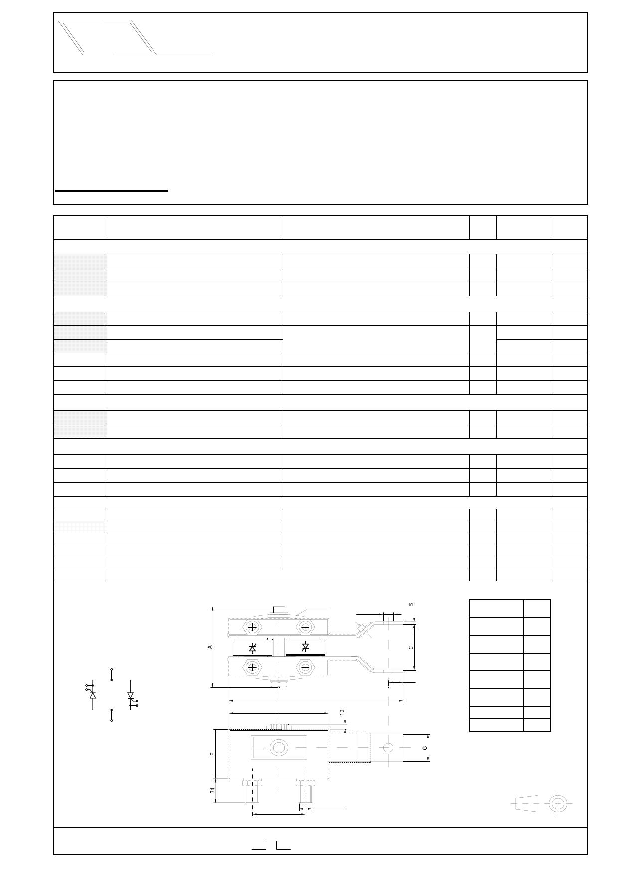 2-2W5I-AT804 Даташит, Описание, Даташиты