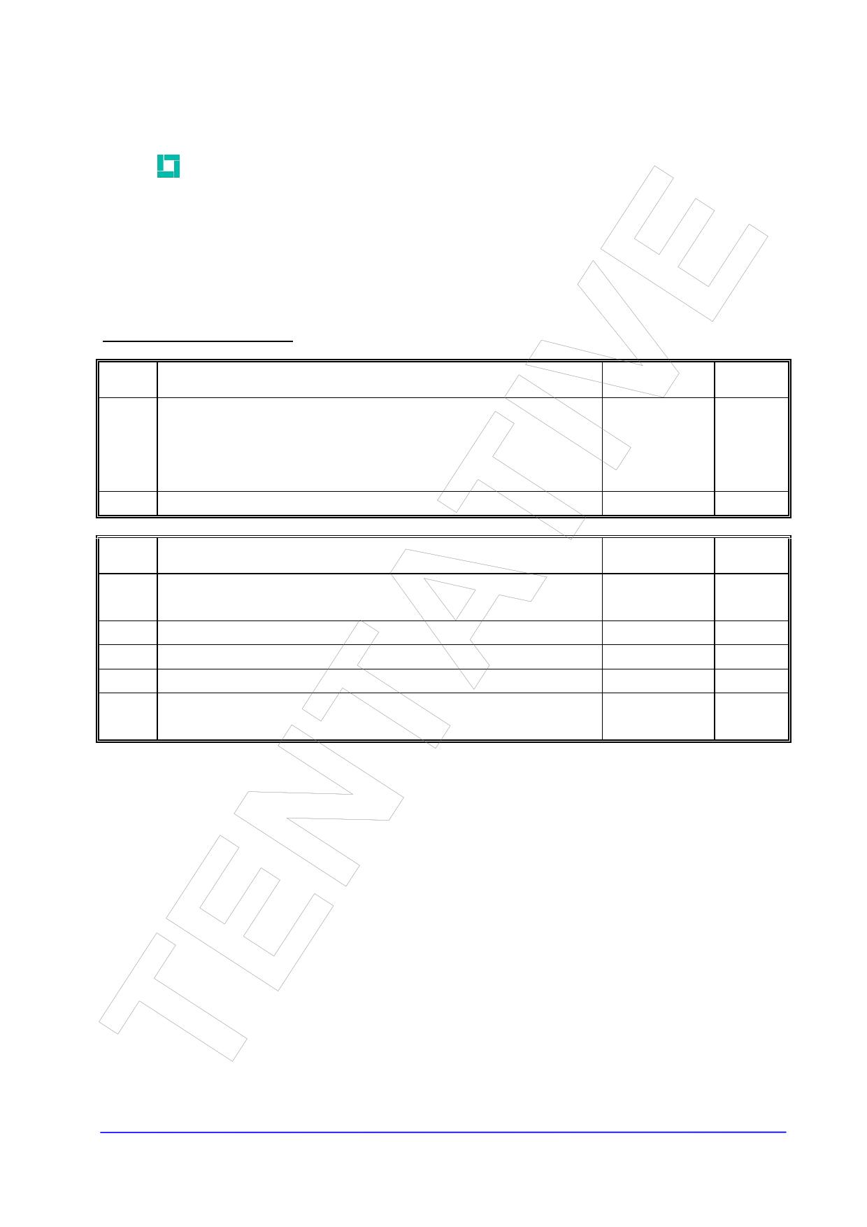 Y2002KC250 دیتاشیت PDF