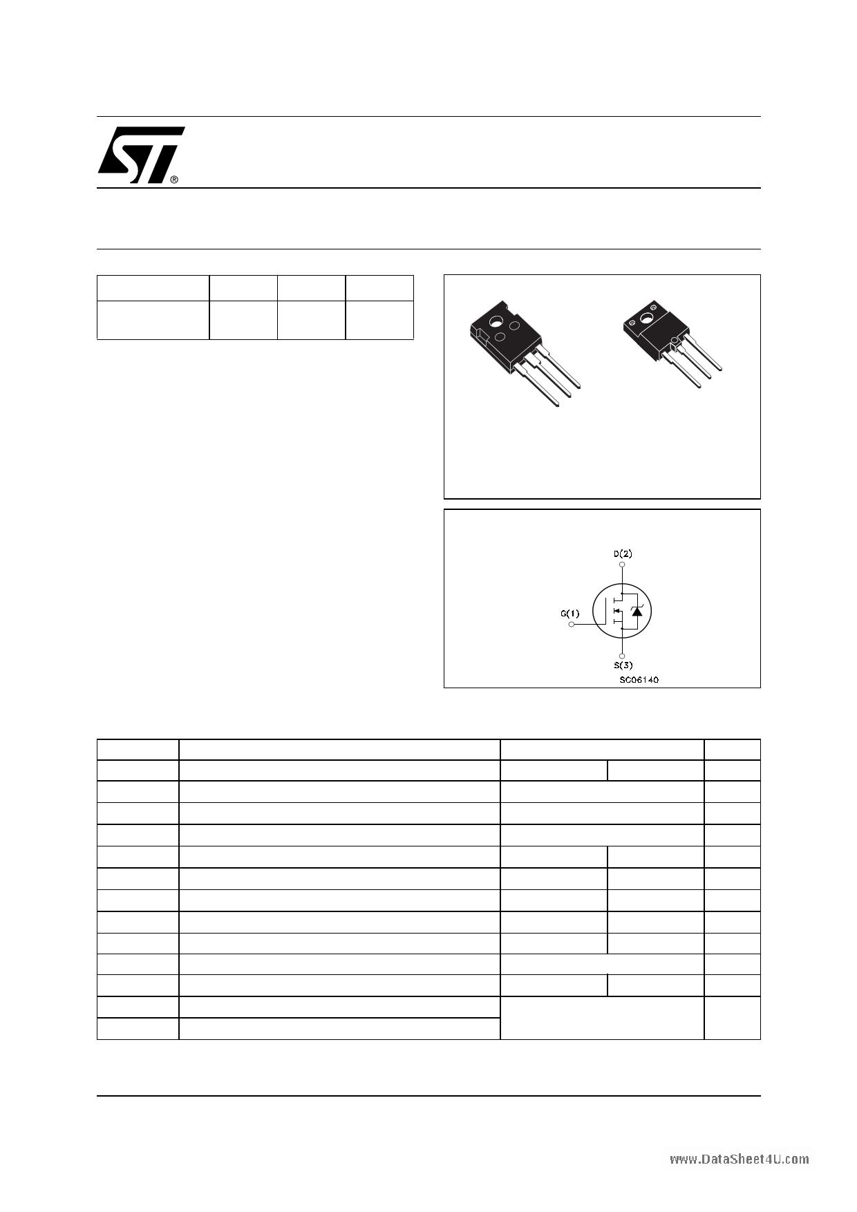 H10NC60FI دیتاشیت PDF