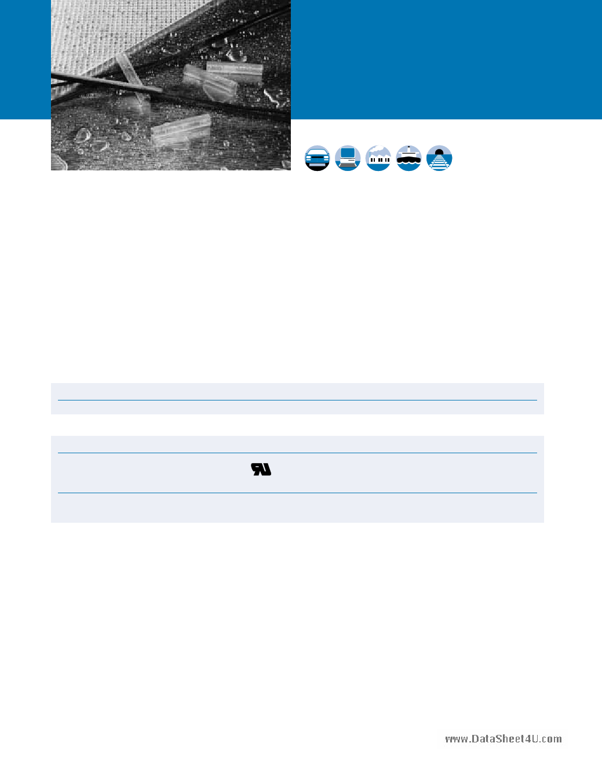 ES1000 دیتاشیت PDF